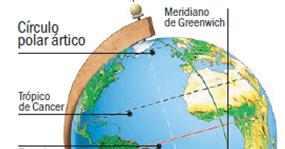 El Mundo Del Globo Terráqueo𝟐𝟎𝟏𝟗